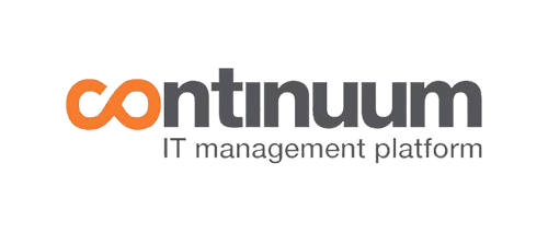 continuum is a customer